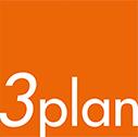 Logo 3plan