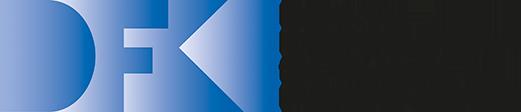 Logo Deutsches Forschungszentrum für Künstliche Intelligenz