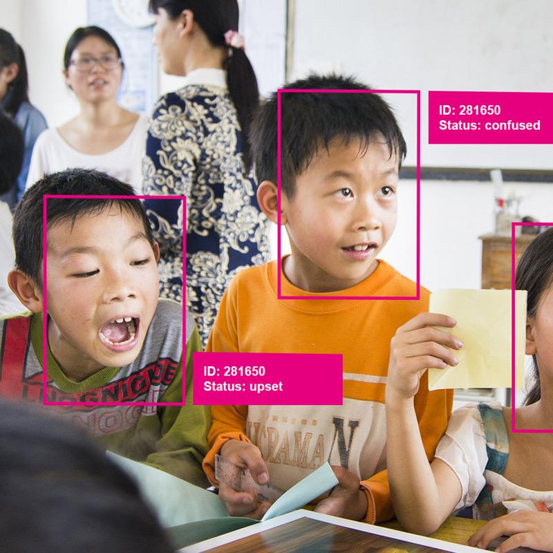 Bild Lernstation Maschinen unterrichten